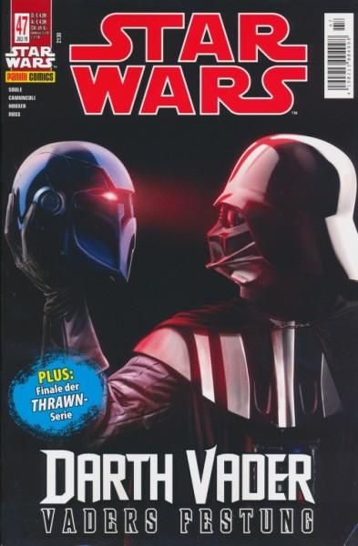 Star Wars Heft (2015) 47 Kiosk-Ausgabe