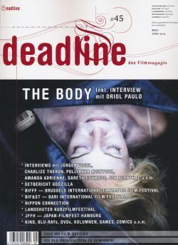Deadline 45