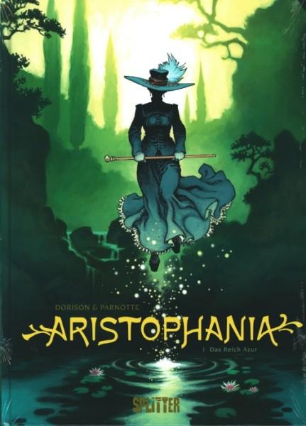 Aristophania (Splitter, B.) Nr. 1-2
