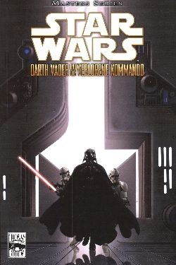 Star Wars Masters (Panini, Br.) Nr. 5 (neu)