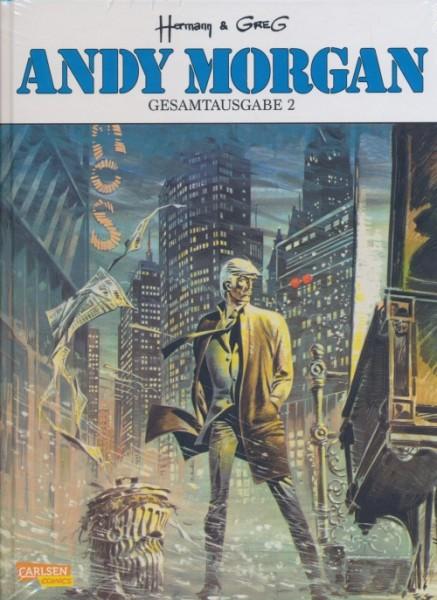 Andy Morgan - Gesamtausgabe 2