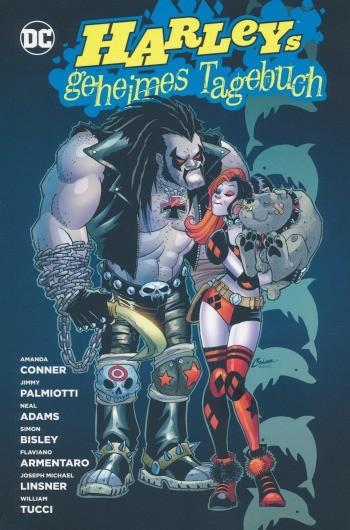 Harley Quinn - Geheimes Tagebuch 2