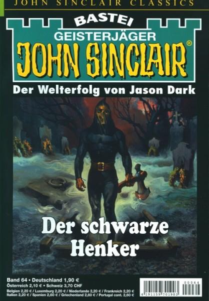 John Sinclair Classics 64