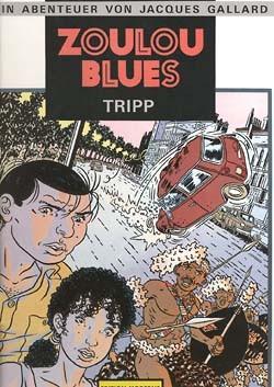 Abenteuer von Jacques Gallard (Edition Moderne, B.) Nr. 1-3