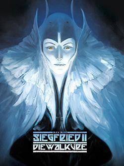 Siegfried 2: Walküre Special Edition