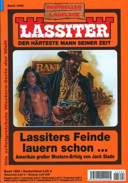 Lassiter 3. Auflage 1692