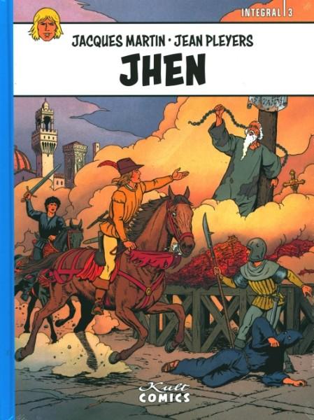 Jhen Integral 3