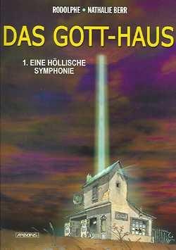 Das Gott-Haus 1