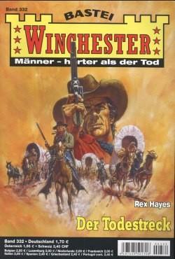 Winchester 332