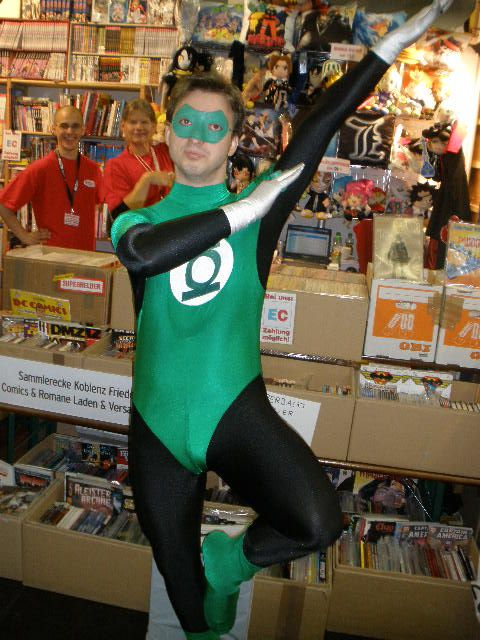 Comic Action 2010