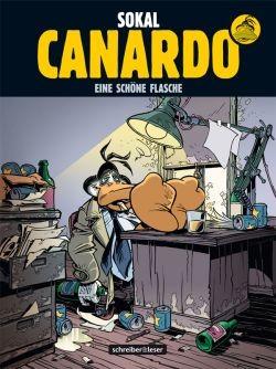 Inspektor Canardo 0
