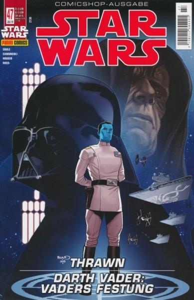 Star Wars Heft (2015) 47 Comicshop-Ausgabe