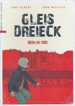 Gleis Dreieck: Berlin 1981