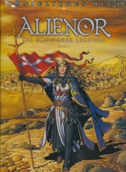 Königliches Blut 05 - Alienor 3
