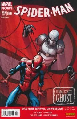 Spider-Man (2013) 30