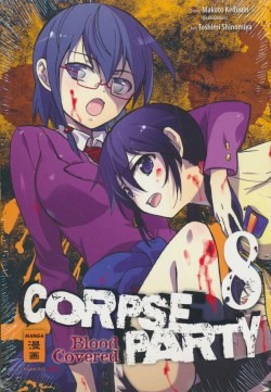 Corpse Party - Blood Covered 08