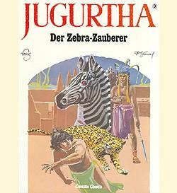 Jugurtha (Carlsen, Br.) Nr. 1-12