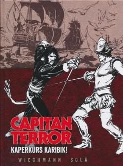 Capitan Terror Gesamtausgabe 3
