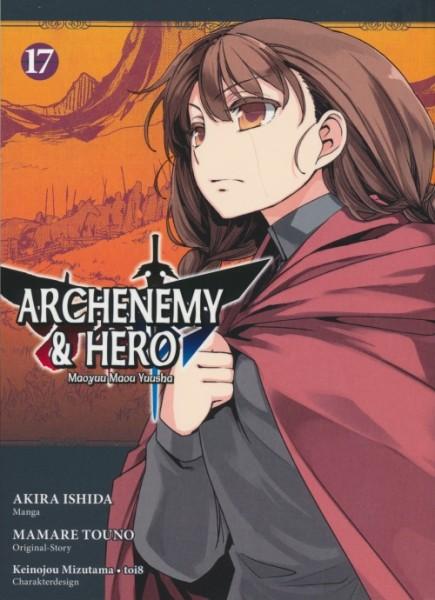 Archenemy & Hero 17
