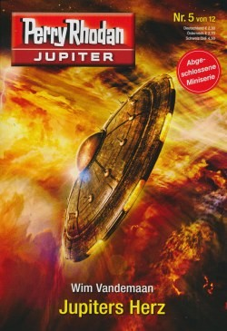 Perry Rhodan Jupiter 05