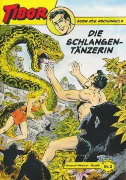 Hansrudi Wäscher Spezial (Wildfeuer, Gb.) Nr. 2