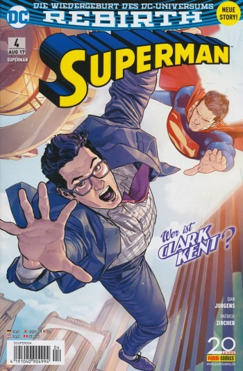 Superman (2017) 04