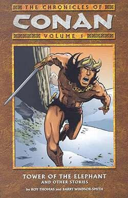 US: Chronicles of Conan Vol. 01