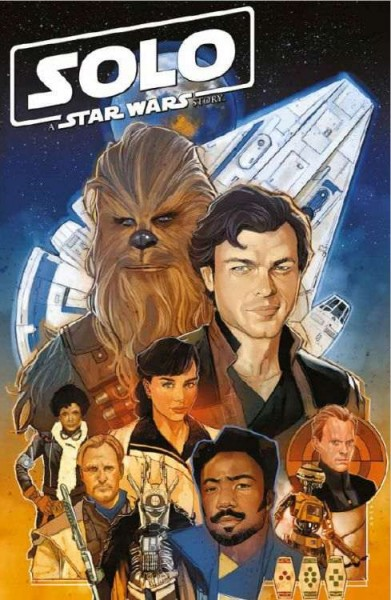 Star Wars Sonderband 114 SC (08/19)