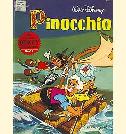 Schönsten Disney Geschichten (Ehapa, Br.) Nr. 1-18 kpl. (Z0-2)