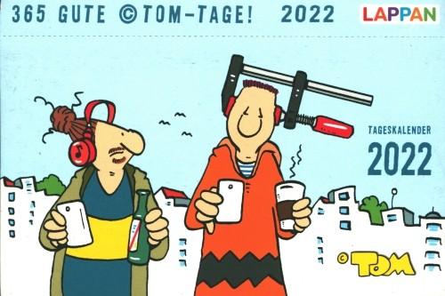 TOM Tageskalender 2022