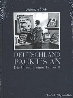 Deutschland packt's an - Die Chronik eines Jahres (2006)