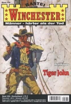Winchester 336