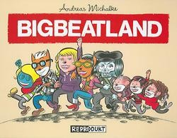Big Beat Land 1