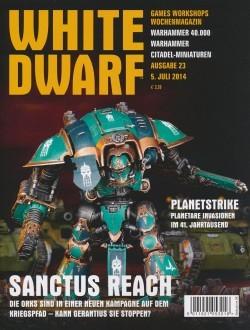 White Dwarf 2014/23