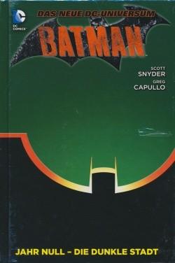 Batman (2012) Paperback 5 HC