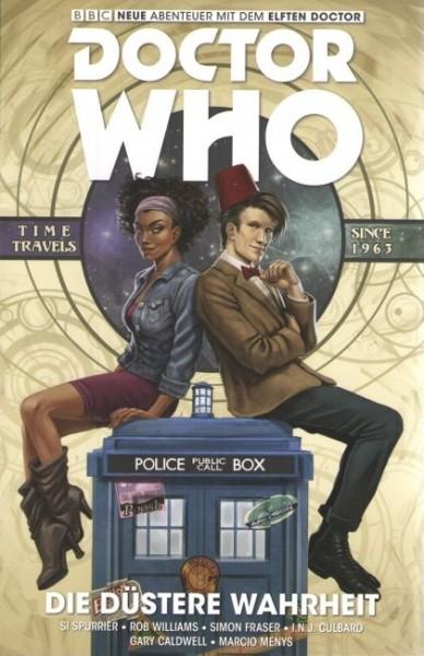 Doctor Who: Der elfte Doctor 6