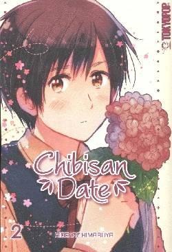 Chibisan Date 2