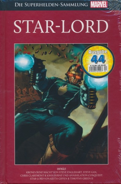 Marvel Superhelden Sammlung 44: Star-Lord