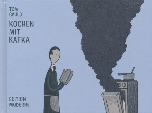 Kochen mit Kafka HC