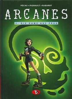Arcanes 2