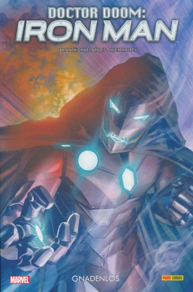 Doctor Doom: Iron Man 2