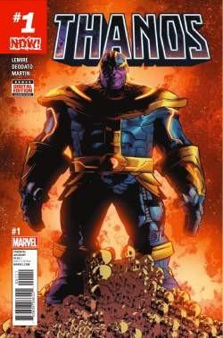 Thanos Megaband 1 (03/18)