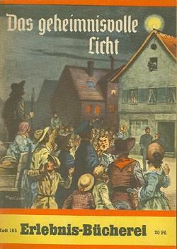 Erlebnisbücherei (Steiniger, Vorkrieg) Nr. 101-105