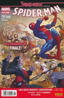 Spider-Man (2013) 28