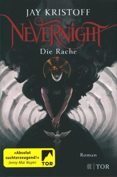 Kristoff, J.: Nevernight 3 - Die Rache