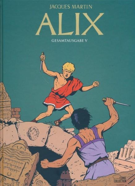 Alix Gesamtausgabe 5