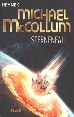 McCollum, Michael (Heyne, Tb.) Sternenfall (neu)