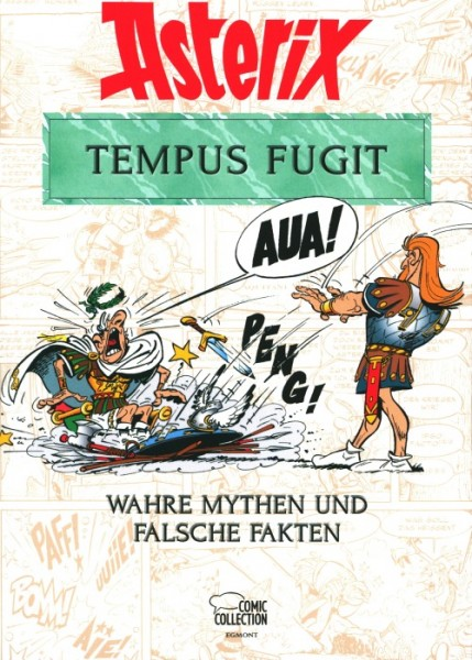 Asterix - Tempus Fugit