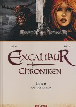 Excalibur Chroniken 2