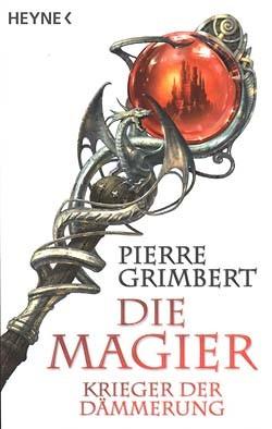 Grimbert, Pierre (Heyne, Tb.) Magier Nr. 1-4 (neu)
